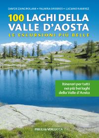 100 laghi della Valle d'Aosta