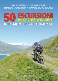 50 escursioni in mountain bike