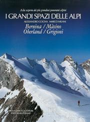 I grandi spazi delle Alpi vol. 4