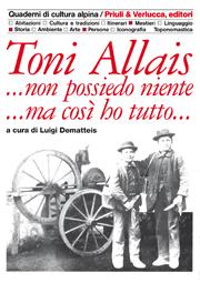 Toni Allais