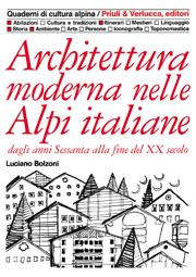 Architettura Moderna nelle Alpi Italiane vol. 2
