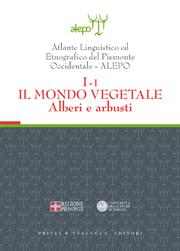 Alepo I-I Il mondo vegetale