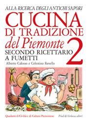 Cucina di tradizione del Piemonte 2