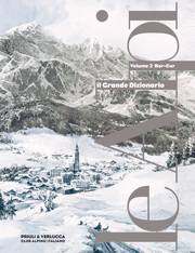 Le Alpi. La Grande Enciclopedia - vol. 2