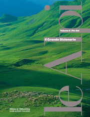 Le Alpi. La Grande Enciclopedia - vol. 6