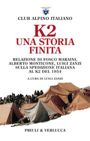 K2 una storia finita