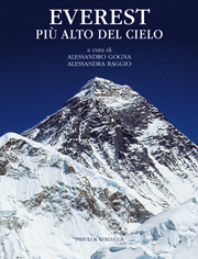 Everest. Più alto del cielo