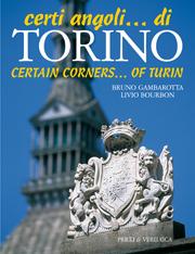 Certi angoli… di Torino
