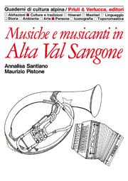 Musiche e musicanti in Alta Val Sangone