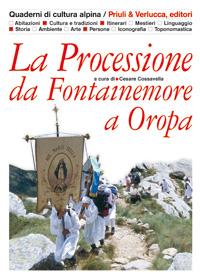 La Processione da Fontainemore a Oropa