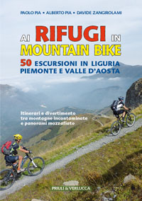 Ai Rifugi in mountain bike