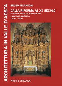 Architettura in Valle d'Aosta vol.3