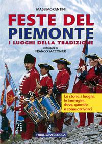 Feste del Piemonte