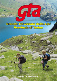 GTA Grande Traversata delle Alpi