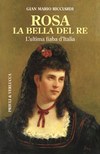 Rosa. La bella del re