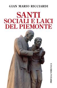 Santi Sociali e laici del Piemonte