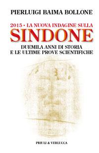 Sindone 2015