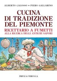 Cucina di tradizione del Piemonte