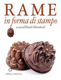 Rame in forma di stampo