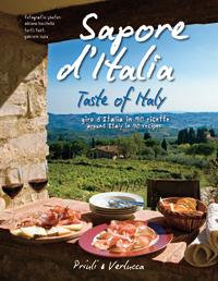 SAPORE D'ITALIA. Giro d'Italia in 90 ricette